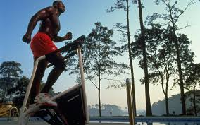 Stair Master Workout by Lean Mean Sack Machine