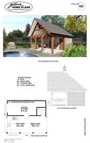 Cabana House Plans by 23 Best Pool House Floor Plans Images On Pinterest Pool House