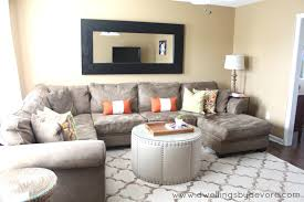 Small Sofa Sectional by Incredible Sofa Sectional For Small Room Couches Modern Finishing