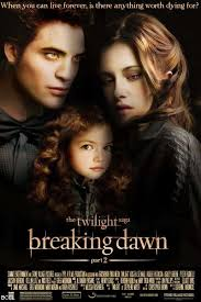 The Twilight Saga Breaking Dawn – Part 2 (2012)