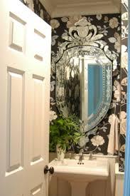 Small Powder Room Wallpaper Ideas 53 Best Pattern Scrolls Images On Pinterest Wallpaper Borders
