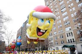 when is the thanksgiving day parade 2014 macy u0027s thanksgiving day parade photos abc news