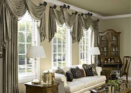 window shades and blinds ideas bay window curtains at youtube