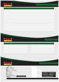 wega filtros linha leve 2011 2012 em pdf documents