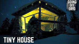 a snowboarder u0027s unbelievable tiny house youtube