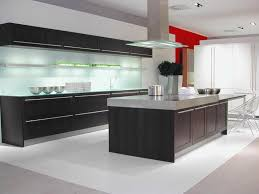 Modern Kitchen Designs With Island by Kitchen Luxurious Ultra Modern Kitchen Decor Ideas With Double