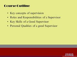 Qualities of a good supervisor   i can t write essays college essay topics to write about i can t write essays  examples of personal responsibility essays