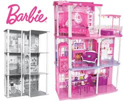 Barbie Dream House - Hamleys
