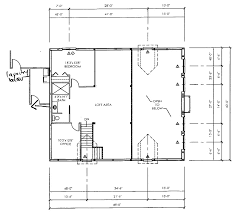 Metal Building Floor Plans For Homes Eugene U0026 Kathy U0027s Home Morton Buildings