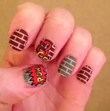 mani monday u2013 little mix nail wraps u2013 alleyhope