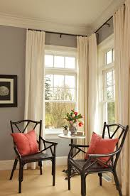 Windows Treatment Ideas For Living Room by 25 Best Corner Window Treatments Ideas On Pinterest Corner
