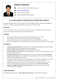 mechanical engineer resume examples hvac sample resume resume samples and resume help hvac sample resume gallery of sound engineer resume sample we found 70 images in hvac site