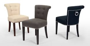Contemporary Dining Room Sets Dining Room Modern Upholstered Chairs Talkfremont