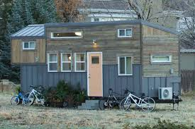 Smith Built Shed by Tiny Homes Alpine Tiny Homes