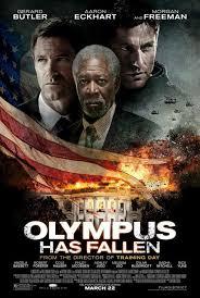 Objetivo: La Casa Blanca (Olympus Has Fallen)