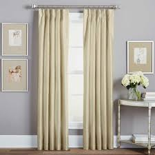 jcpenney home collection curtains 63 cute interior and curtain