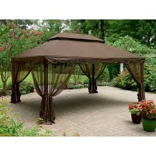 patio gazebos and canopies 22 cool gazebos and canopies pixelmari com