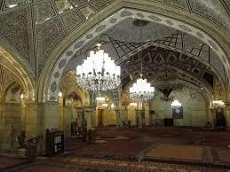 Sayyidah Ruqayya Mosque