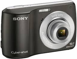 Daftar Harga Terlengkap Kamera Digital Bulan Juli 2012