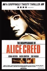 Download Baixar O Desaparecimento de Alice Creed DVDRip