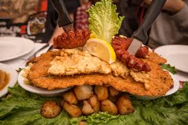 the best schnitzel in toronto