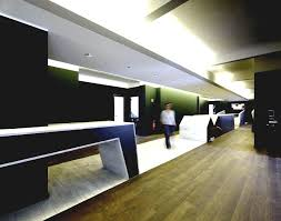 modern executive office interior design viewing gallery