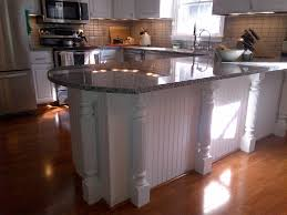 unique kitchen islands unique kitchen island made from an old