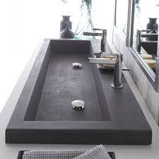 best 25 concrete sink bathroom ideas on pinterest concrete