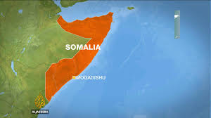 Somalia World Map by Al Shabab Bombs Target African Union Troops In Somalia News From