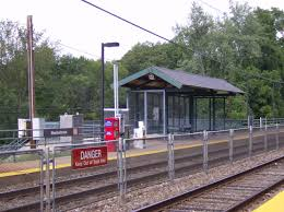 Meadowbrook station