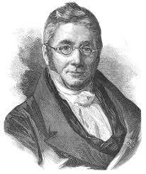 Augustin Pyramus de Candolle