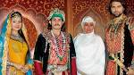 Jodha Akbar Tv Serial | HD Wallpapers Images