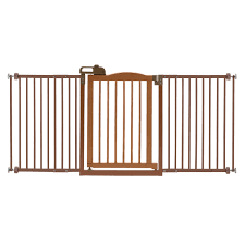Pressure Mounted Baby Gate Pet Gate 60 Wide