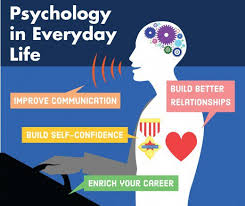 How psychology is used in everyday life  Owlcation