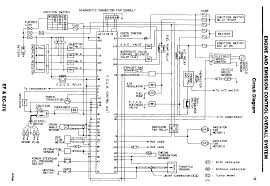 mitsubishi l200 engine wiring diagram with simple images 52245