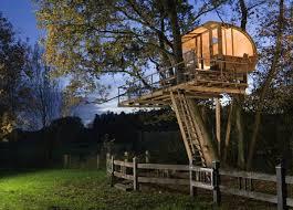 Custom House Designs How To Build A Treehouse Diy Mother Earth News Custom Tree House
