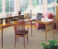 Solid Oak Office Furniture by Solid Wood Office Furniture Cherry Walnut Oak Maple