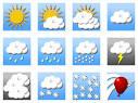 พยากรณ์อากาศ ประจำวัน พยากรณ์อากาศวันนี้,พรุ่งนี้ จากกรม ...