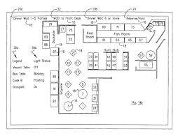 kitchen restaurant kitchen layout eas tool virtual design