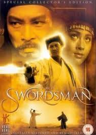 Swordsman film complet