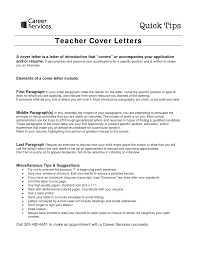Cover Letter For Social Work Sample Of Resume And Application