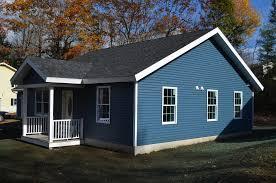 energy efficient homes n e construction llc