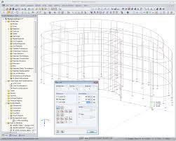 structural analysis u0026 design software for bim planning dlubal