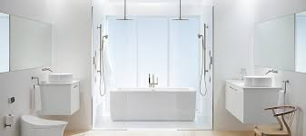 kohler toilets showers sinks faucets and more for bathroom