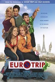 Chuyến Du lịch Châu Âu Euro Trip