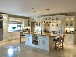Traditional Kitchen Designs Traditional Kitchen Design Wooden Polish Islands Chalk Painted