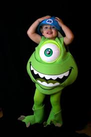 Halloween Costume Monsters Inc 23 Best Mike Images On Pinterest Mike D U0027antoni Disney Cruise