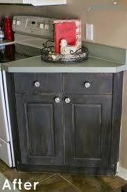 Chalk Paint For Kitchen Cabinets Chalk Paint Kitchen Cabinets Mom U0027s Kitchen Redo