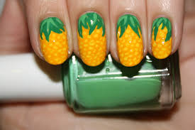 tropical nail art for summer season armenian news tert am