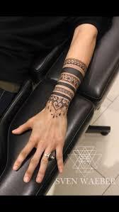 latest tattoo designs on hand best 25 wrist band tattoo ideas on pinterest mandala wrist